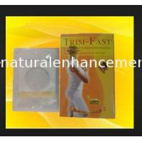 Custom Natural Trim Fast Slimming Capsule Weight Loss Slimming Tea Weigt Loss Product OEM Private label Trim Fast Manufactures
