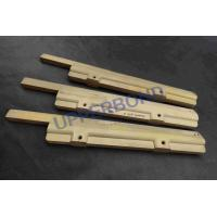 Buy cheap Resistance Wire Heater Bar Tobacco Machinery Spare Parts Glue Of Sealing Cigarette Paper For Protos 70 Cigarette Maker from wholesalers