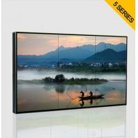 """FHD 1080P 42"""" 22mm LCD Video Wall Digital Advertising Player LG Industrial Panel Manufactures"""