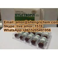 Buy cheap Injectable Hygetropin Hgh Weight Loss Hormones Cas 96827-07-5 from wholesalers