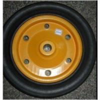 Buy cheap Solid Rubber Wheel/wheelbarrow Wheel from wholesalers