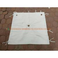 Buy cheap Wholesale PP Waterproof Filter Press Cloth For Industry from wholesalers