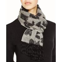 Buy cheap ladies Orchid pure cashmere scarf from wholesalers