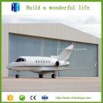 Buy cheap Modular cheap aircraft hangar steel warehouse ready made hangar from wholesalers
