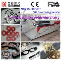 Buy cheap 500w CO2 Laser Cutting Machine For Sale from wholesalers