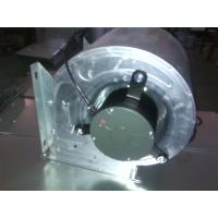 Buy cheap Top quality low cost FZY External Rotor centrifugal blower impeller blades from wholesalers