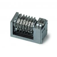 Buy cheap Numbering Machine 6/7 digital backward vertical with Goda Font For GTO from wholesalers