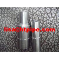 Buy cheap stainless steel swage nipple from wholesalers