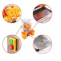 Buy cheap SMT-2000E-1 Supply High Quality Commercial Slow Juicer For Orange Juicer from wholesalers