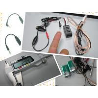 Buy cheap Super mini magnetic earpiece with inductive neckloop kit from wholesalers