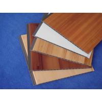 Buy cheap Laminated Drop Ceiling Tiles / PVC Ceiling Tiles For Restaurant from wholesalers