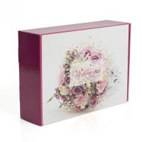 China Unique Custom Subscription Boxes For Wedding Gift , Skin Care Monthly Box on sale