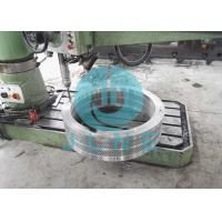 Buy cheap Alloy Steel Pellet Machine Parts Multi Material Biomass Pellet Production Supply from wholesalers
