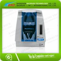 Buy cheap Datacard SP25 Plus Plastic ID Card Printer from wholesalers