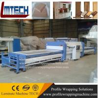 Buy cheap wooden door manufacturing machines from wholesalers
