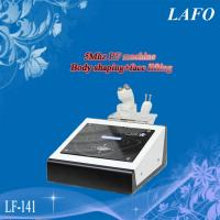 Wholesale 2015 HOTTEST!!! 5M Professional Portable RF Microcurrent Beauty Machines from china suppliers