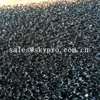Buy cheap Cutomized Molded Rubber Products For Air Heater Reticulated from wholesalers