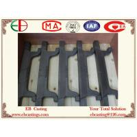 Buy cheap High Cr Cast Grate Bar Imbricate Layout in Sintering Machines EB3337 from wholesalers