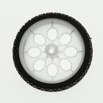 Buy cheap 65×15mm ABS Plastic TT Motor Smart Car Robot Tire from wholesalers