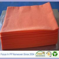 Wholesale Spun-Bonded Nonwoven Technics eco-friendly cheap table cloths from china suppliers