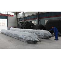 Buy cheap Marine Inflatable Airbag For Ship from wholesalers