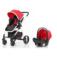Buy cheap CE approved European standard baby strollers / baby stroller 3 in 1 / remote control baby carriage from wholesalers