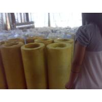 Buy cheap fiberglass pipe insulation from wholesalers