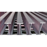 Buy cheap Customized Mill Edge ASTM A36 Steel I Beam Bulding Material 25x25mm from wholesalers