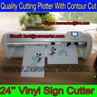 Buy cheap Creation Cutting Plotter CT630H Vinyl Sign Cutter Adhesive Sticker Cutter Contour Cutters from wholesalers