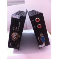 Buy cheap DVI / HDMI / VGA Signal to HD / SD-SDI Converters Resolution up to 1920 x 1080 from wholesalers