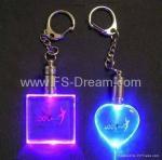 Buy cheap LED Keychain;LED Flashlight LK-028 from wholesalers