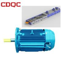 Wholesale Asynchronous High Temperature Electric Motor Ce Iso Certification Three Phase for Stenter from china suppliers