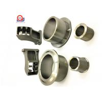 Buy cheap Motorcycle Machined Metal Parts , Precision Metal Parts ASTM 4340 Steel from wholesalers