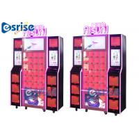 Buy cheap Luxury Gift Coin Player Benefit Vending Machine With Two Touch Screen from wholesalers