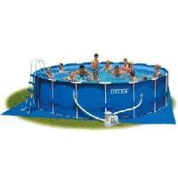 Buy cheap Intex Above Ground Swimming Pool from wholesalers