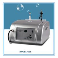 Buy cheap Best popular easy operating portable hyperbaric chamber water oxygen jet peel beauty device from wholesalers