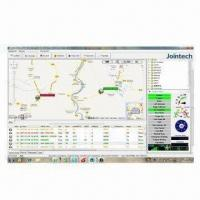 Buy cheap Easy Use GPS Tracking Software with Friendly Operating Interface from wholesalers