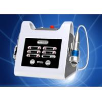 Buy cheap Portable Radio Frequency Fractional Microneedle RF Skin Tightening Machine from wholesalers