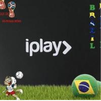 Wholesale VOD / Live Brazilian IPTV Box Flash 8GB Dual Core Android 7.1 Operation System from china suppliers