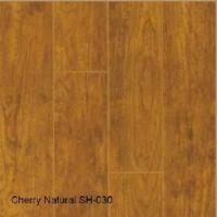 Buy cheap Cherry Natural Sh-030 High Definition Collection - Laminate Flooring from wholesalers