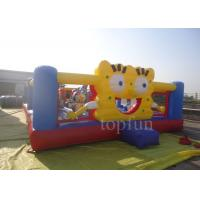 China Outdoor commercial Inflatable amusement park , inflatable playground , inflatable theme park equipment on sale