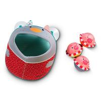 Buy cheap Cute Interesting Baby Bath Toys For Children Colors Learning OEM Service from wholesalers