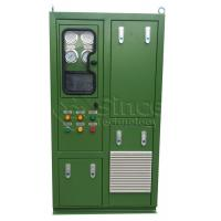 Buy cheap 0.4Nm3/Hr Ultra High Purity Nitrogen Generator For Semiconductor Silicon Industry from wholesalers