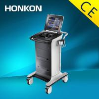 Buy cheap Anti Aging Hifu Multifunction Beauty Equipment Facial Wrinkles Removal Machine from wholesalers