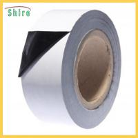 Buy cheap Black And White Aluminum Sheet Protection Film Surface Protection Roll from wholesalers
