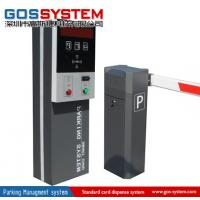 Wholesale Full Digital IP parking management system from china suppliers