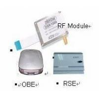 Buy cheap 5.8GHz DSRC RF Module from wholesalers