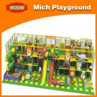 Buy cheap Toddler Playground Equipment (2048A) from wholesalers