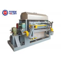 Buy cheap Paper Pulp Egg Tray Molding Machine Small Capcity Pollution Free Custermized from wholesalers
