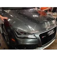 Buy cheap Auto-Repair Anti Scratch Transparent High Gloss TPU PPF Car Paint Protection Film from wholesalers
